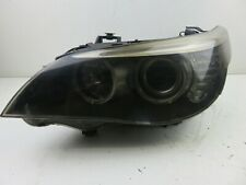 BMW 5 Series 1 E60 E61 LCI Headlight Headlamp Lamp Left N/S 7177729