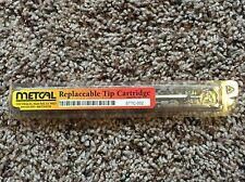 NEW METCAL STTC-002 Soldering Iron Tip Rework Conical