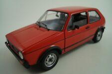 Solido Modellauto 1:18 VW Volkswagen Golf I GTI 1977
