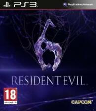 Resident Evil 6 - ps3 - Leer Descripcion - Read Description - Download