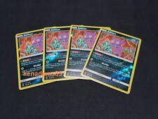 4 x Pokemon SM7 Celestial Storm Sableye Uncommon Cards 88/168 (REVERSE HOLO)