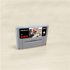 Chrono Trigger or Crimson Echoes- RPG Game Card EUR Eng Battery Save