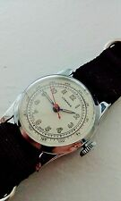 NOS Josmar vintage doctor's watch 40s/50s new old stock mint