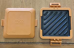 Morphy Richards MICO Microwave Toastive Maker