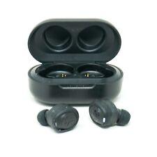 JLab Audio - JBuds Air True Wireless In-Ear Headphones - Black Pre-Owned