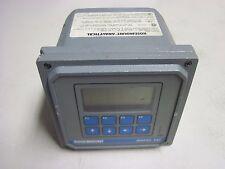 WARRANTY Rosemount Analytical 54E 54EC-01-09 Analyzer Controller