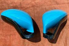 PORSCHE 991 991.2 GT3 GT2 RS MIRROR Covers SET Sport Paket mirrors Spiegel