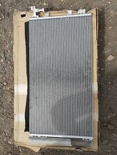 A/C Air Con/ Condensor - Renault Megane 08-On ,Scenic 09-On & Grand Scenic 06-On