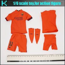 L33-06 1/6 scale ZCWO Football uniforms