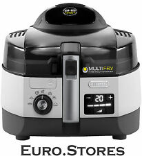 Delonghi Multifry FH1394/1 Extra Chef Multicooker 1000W Rapid Cooking Genuine