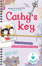 Cathy's Key by Jordan Weisman, Sean Stewart (Paperback, 2009)