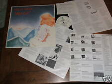Holly Near - Watch Out! 1984 LP Redwood Records RR 406 Autographed SIGNED EX/NM-
