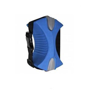 Aqua Sphere ERGOBUOY Pull Buoy Learn to SWIM Swimming Training Pool BLUE 301215