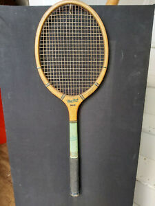 VINTAGE DUNLOP BLUE FLASH JUNIOR TENNIS RACKET