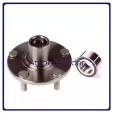 Wheel Hub FRONT 801-72016 Acura RSX Base L 02-06