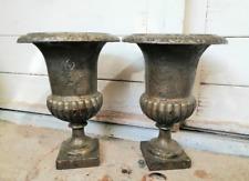 vases Paire de Français Antique