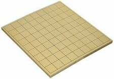 JAPANESE SHOGI Wood Board size:5 NINTENDO from JAPAN NEW
