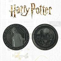 Harry Potter  Hermione Granger Collectable Silver Coin Limited Ed