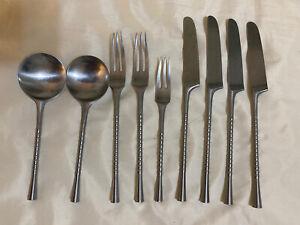 Dansk Jette Finland Vintage Silverware