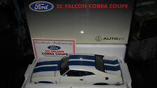 1/18 AUTOart BIANTE FORD XC FALCON COBRA COUPE 5.8L V8 OLD SHOP STOCK   #72751