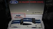 1/18 AUTOart BIANTE FORD XC FALCON COBRA COUPE 5.8L V8 OLD SHOP STOCK   #72751