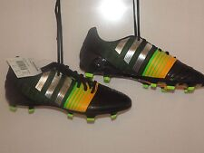 ADIDAS NITROCHARGE 2.0 FG MENS FOOTBALL BOOTS 7.5UK (ORIGINAL) 04