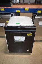 "Whirlpool Wdta50Sahb 24"" Black Fully Integrated Dishwasher"