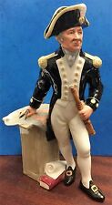 ROYAL DOULTON THE CAPTAIN HN2260 ** EXCELLENT CONDITION **