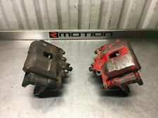 Honda Civic EK4 EG6 VTI OEM Front 262mm Calipers and Carriers 2