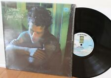 "Tom Waits LP ""Blue Valentine"" ~ Asylum 6E 162 ~ Gatefold ~ VG++ in Shrink"