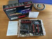 Gigabyte GA-AB350-Gaming 3 - DDR4 - für AMD Ryzen - AM4 - Top Zustand - Garantie