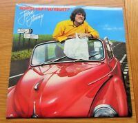 JOHN OTWAY Where Did I Go Right? ORIGINAL 1979 UK VINYL LP POLYDOR EX CON