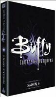 Buffy contre les vampires - Saison 6// DVD NEUF