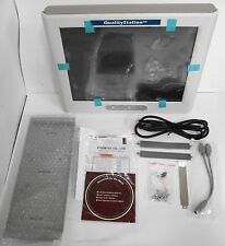 """Axiomtek MPC150-810 All-in-One 15"""" TFT Fanless Medical Grade Panel PC    #1"""