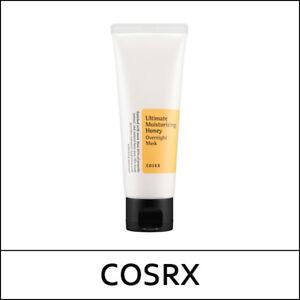 [COSRX] Ultimate Moisturizing Honey Overnight Mask 50g / Tube type / Korea / UL2