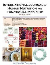 International Journal of Human Nutrition and Functional Medicine : 2013 March...