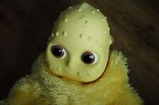 Boohbah Ragdoll Limited Doll 2003 hanging bag 52cm yellow