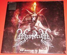 Mysticum: Lost Masters Of Universe 2 LP DISCO IN VINILE SET 2013 Peaceville