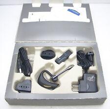 Plantronics WG201/B Voyager Pro UC Black Ear-Hook Headset for Microsoft MOC Lync