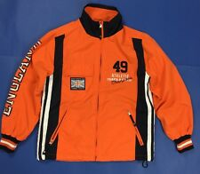 Mash athletic giacca jacket sport antivento usato 16 anni tg 42 sport wear T4131
