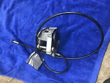 skidoo formula mxz 380 brake caliper and cable