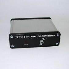 QO-100 it 'HAIL - 2 Satellite 739/144 MHz Up Converter qo100 eshail 2