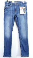 New Signature By Levi Mens S26 Modern Fit Skinny Stretch Denim Jeans 32 x 32