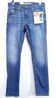 New Signature By Levi Mens S26 Modern Fit Skinny Stretch Denim Jeans 32 x 32