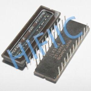 1PCS ILX526A 3000-pixel CCD Linear Image Sensor (B/W) CDIP22