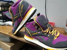 Reebok gl 6000 size mens 9 1/2.  Limited edition!!! Last one left!!!