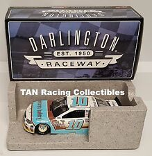Danica Patrick 2016 Lionel #10 Nature's Bakery Darlington Throwback 1/24 FREE