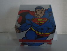 2016 RCM $20 DC Comics Originals Man of Steel SUPERMAN 1oz 9999 Fine Silver Coin