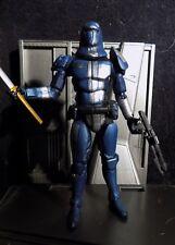 Custom Mandalorian Neocrusader Star Wars Black Series Action Figure