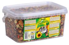 TROPIFIT Food for Chinchillas 500g ,1,5kg/3L